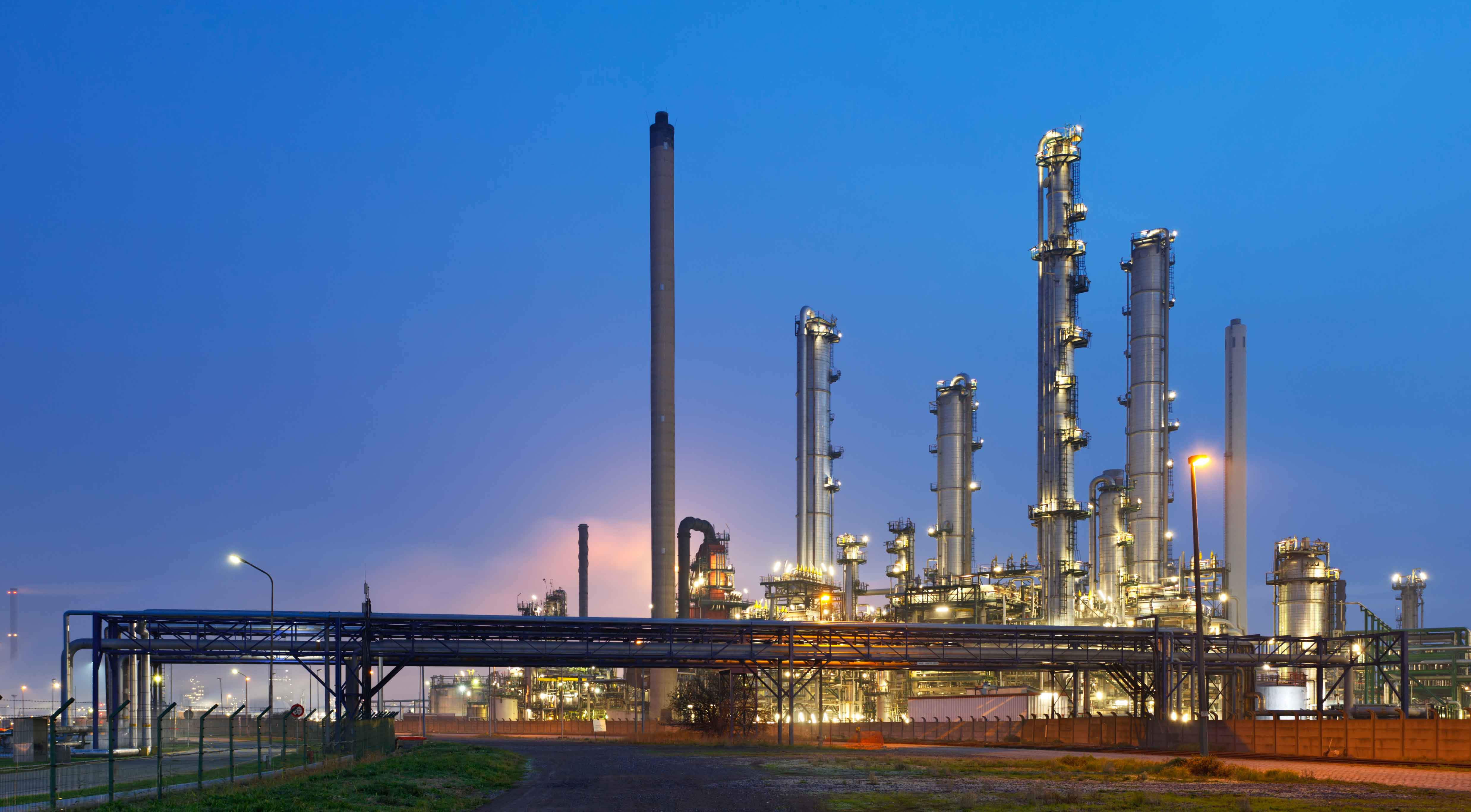 Refineries And Petrochemicals Link Pump